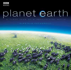 Planet Earth Forever